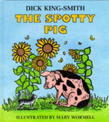9780241137925: The Spotty Pig