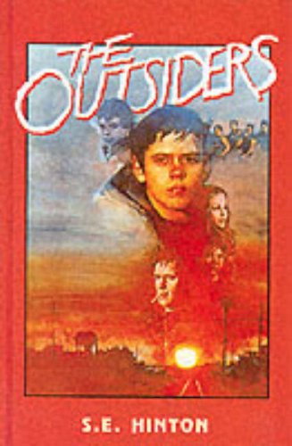 9780241138090: The Outsiders (Puffin Teenage Fiction)