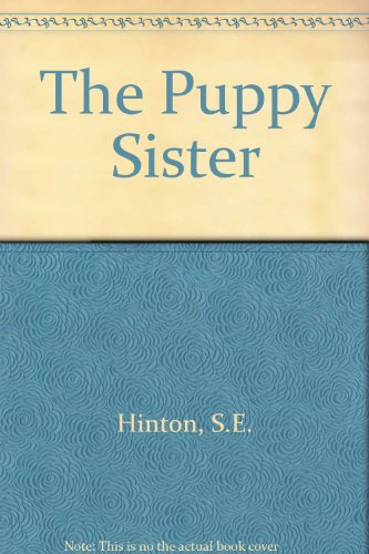 9780241138342: The Puppy Sister