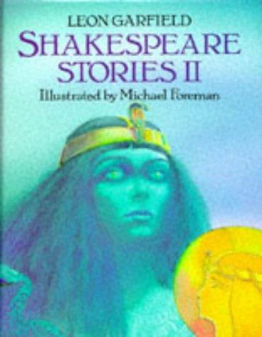 9780241139127: Shakespeare Stories II