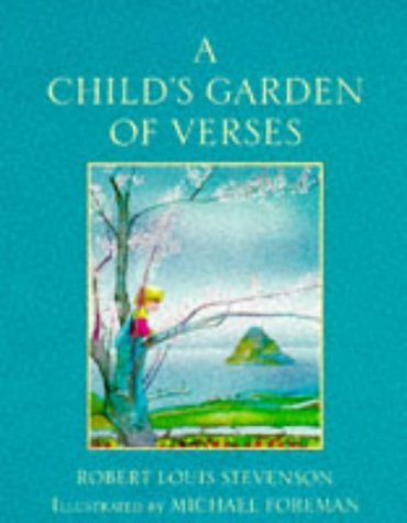 A Child's Garden of Verses (Gollancz Children's: Stevenson, Robert Louis