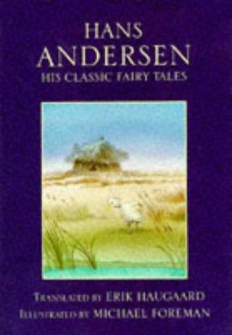 9780241139219: Hans Andersen: His Classic Tales (Gollancz Children's Classics)