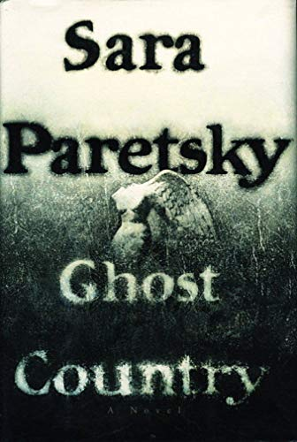 9780241139318: Ghost Country