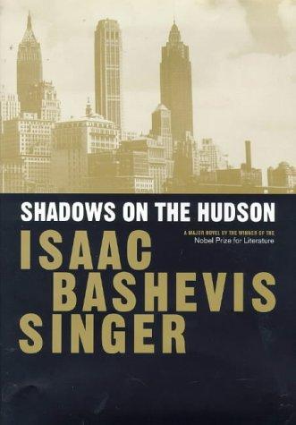 9780241139400: Shadows on the Hudson