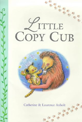 9780241139691: Little Copy Cub