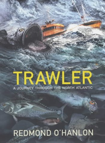 9780241140147: Trawler: A Journey through the North Atlantic