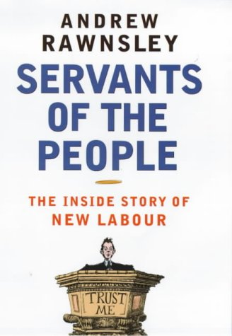 9780241140291: Servants of the People