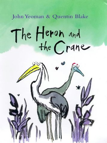 9780241140338: The Heron and the Crane