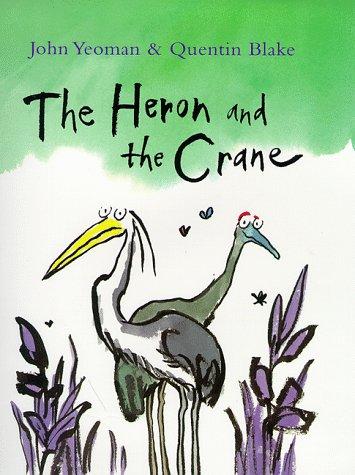 9780241140338: The Heron and the Crane