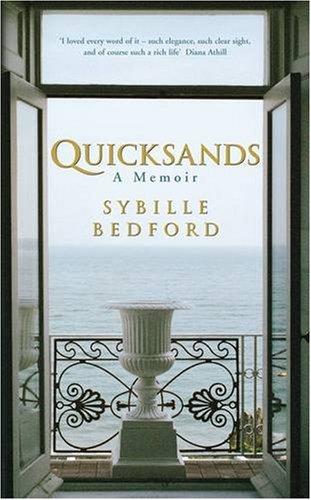 9780241140376: Quicksands: A Memoir