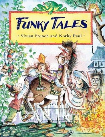 9780241140505: Funky Tales