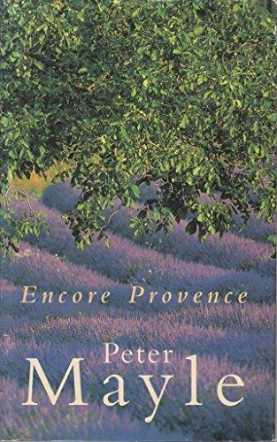9780241140635: Encore Provence