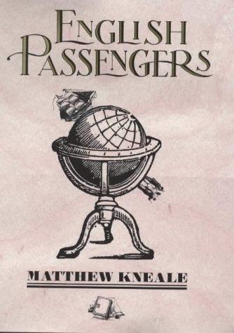 9780241140680: English Passengers
