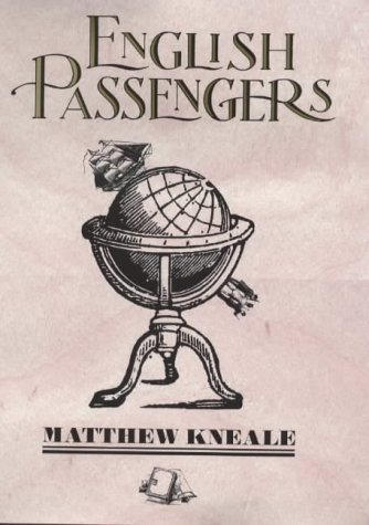 English Passengers: Kneale, Matthew