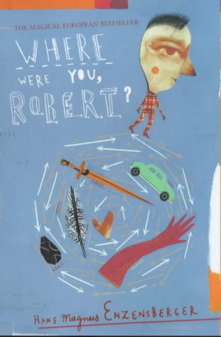 9780241140710: Where Were You, Robert?