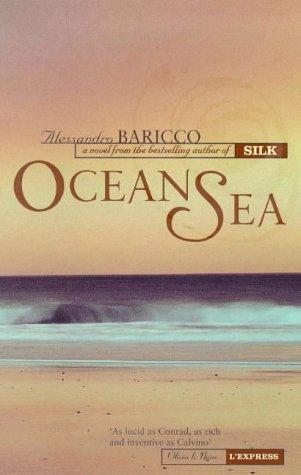 9780241140727: Ocean Sea