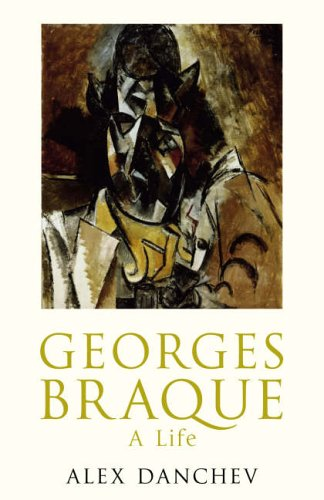 9780241140789: Georges Braque: A Life