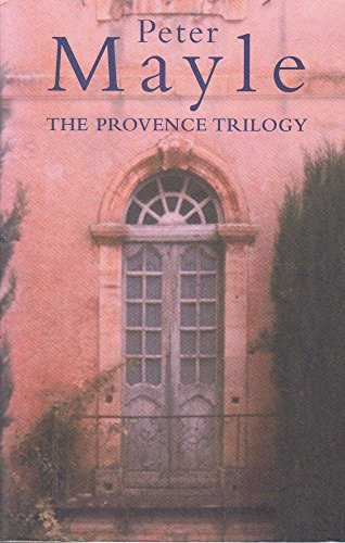 9780241141007: The Provence Trilogy