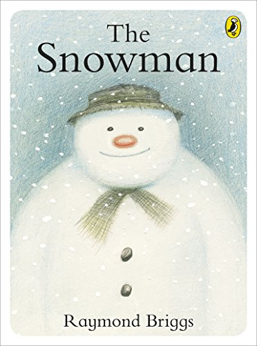 9780241141038: The Snowman