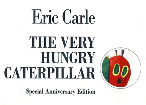 9780241141069: The Very Hungry Caterpillar