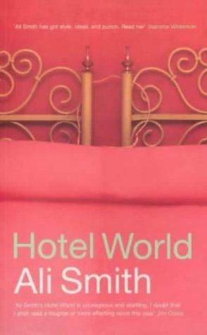 9780241141090: Hotel World (tpb)