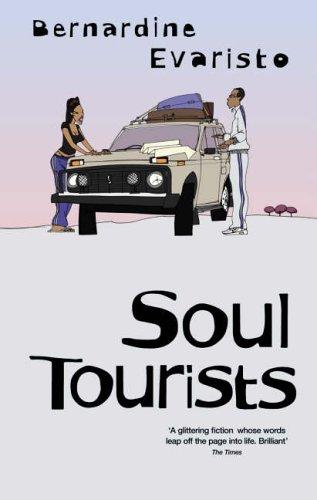 9780241141151: Soul Tourists