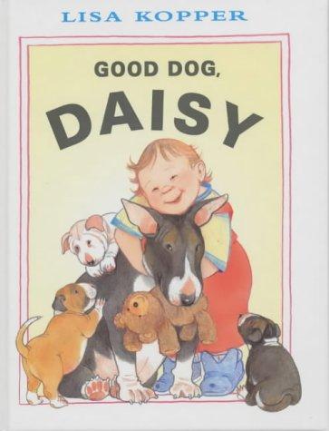 9780241141281: Good Dog, Daisy!