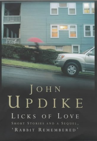 9780241141298: Licks of Love: Short Stories and a Sequel,