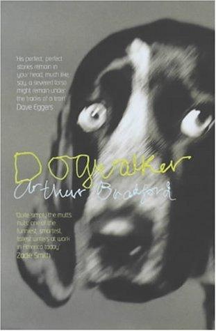 9780241141502: Dogwalker