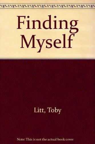 9780241141564: Finding Myself