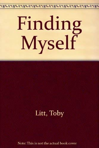 9780241141564: Finding Myself