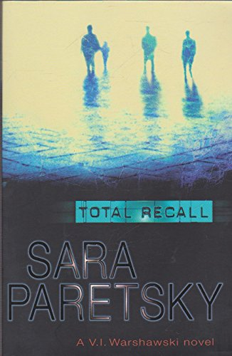 9780241141618: Total Recall: A V.I. Warshawski Novel