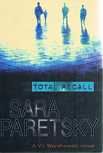 9780241141618: Total Recall (A V. I. Warshawski Novel)