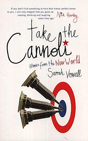9780241141632: Take the Cannoli: Stories from the New World