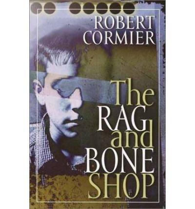 9780241141649: The Rag and Bone Shop