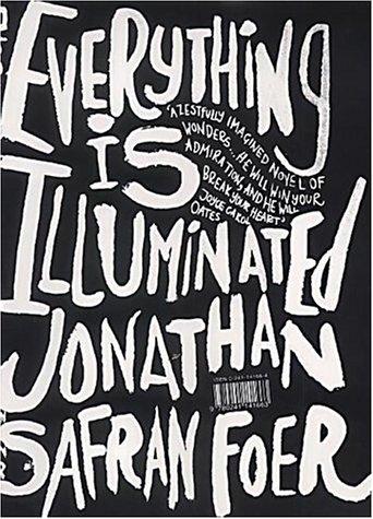 9780241141663: Everything is Illuminated