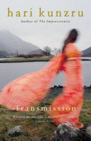 Transmission: Hari Kunzru