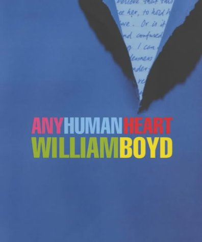 9780241141779: Any Human Heart : The Intimate Journals Of Logan Mountstuart