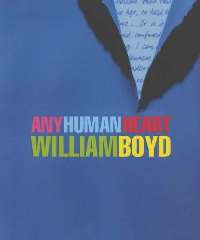 9780241141779: Any Human Heart