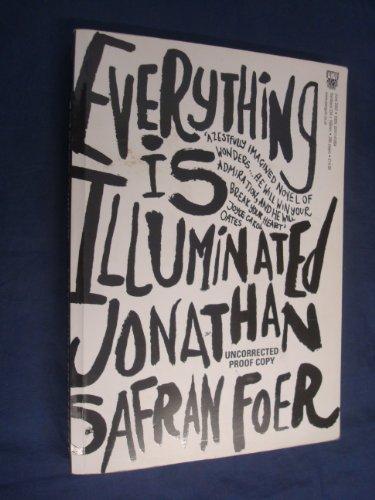 9780241141830: Everything Is Illuminated