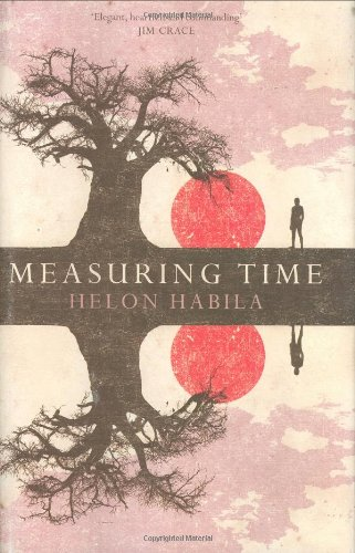 9780241141854: Measuring Time