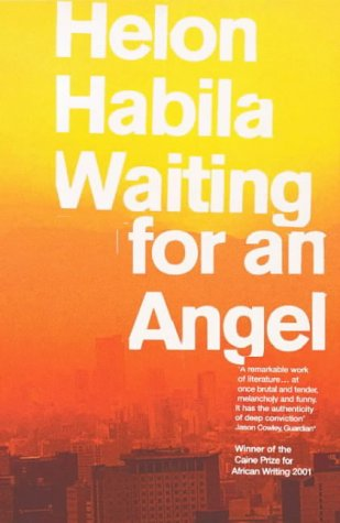 9780241141861: Waiting for an Angel