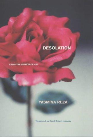 9780241141915: Desolation