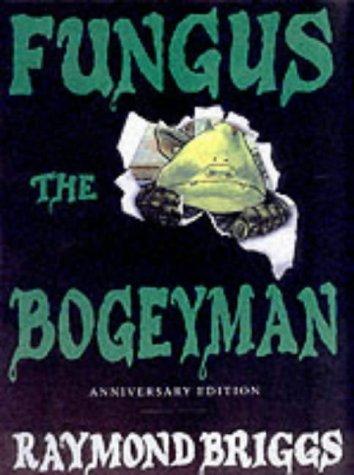 9780241142028: Fungus the Bogeyman