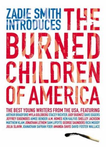 9780241142059: The Burned Children of America