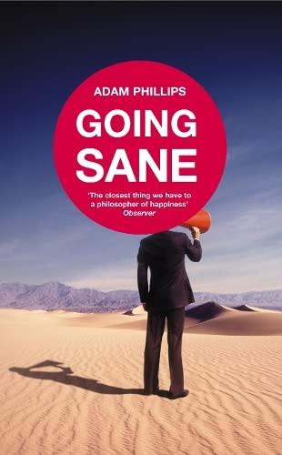9780241142103: Going Sane