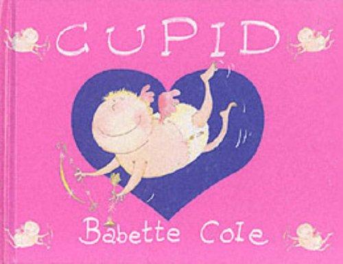 9780241142127: Cupid