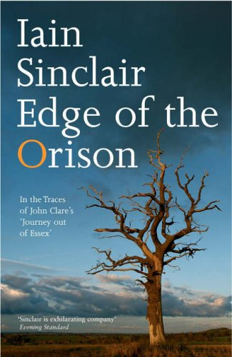 9780241142189: Edge of the Orison: In the Traces of John Clare's 'Journey Out Of Essex'