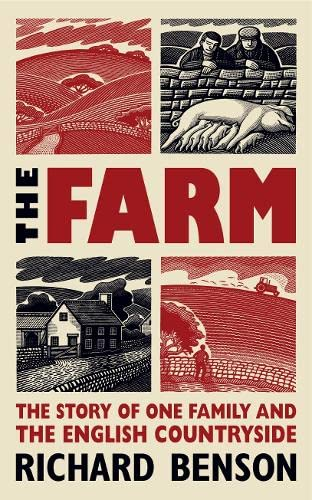 9780241142226: The Farm: The Story of One Family and the English Countryside