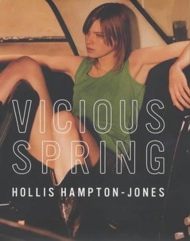9780241142233: Vicious Spring